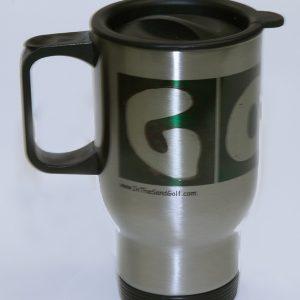 SS Golf Travel Mug